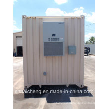 Container-Haus-Modulgebäude