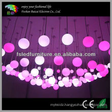 Waterproof Glowing LED Ball Outdoor