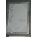 Cadre de Photo 10 x 15 cm en aluminium
