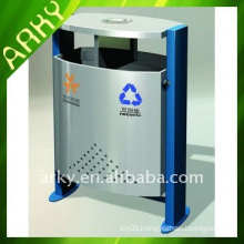 Good Quality Steel Garden Waste Bins