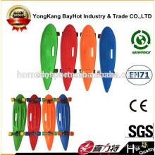 ракета коньков гитара игрушки 36inch профессиональный longboard
