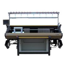 Máquina de confecção de malhas computadorizada de Vamp para sapatas