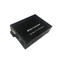 Cat5 Rj45 Gigabit Fiber Optic Copper Media Converter