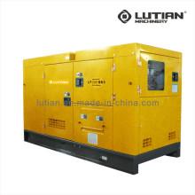120kW générateurs Diesel super silencieux Type défini