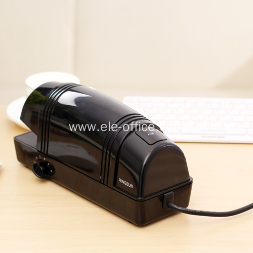 Fashion design electric stapler