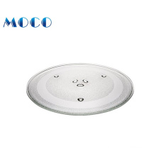 high quality of 245mm appliance parts of microwave plate