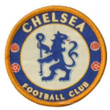 Woven Badge (WB-002)