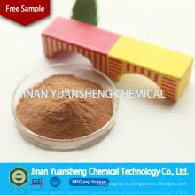 Вспомогательные добавки для удобрений из лигносульфоната кальция для кожи