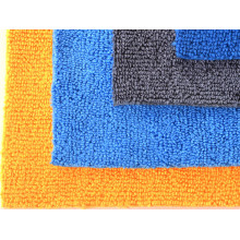The Warp Knitting Super Soft Microfiber Cloth