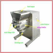Granulador oscilante para hacer gránulos farmacéuticos