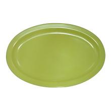 100% Melamine Dinnerware -Buffet Service Series/Melamine Tableware (NS510Y)