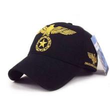Eagle Broderie Sanpback Baseball Cap Patch Casquettes de sport