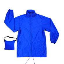 Wholesale Men′s & Women′s Fashion Design Outdoor Wind Breaker