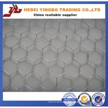 Malla de alambre hexagonal / Alambre de pollo / Malla de alambre hexagonal