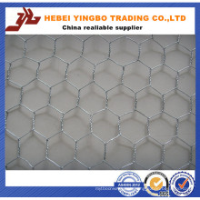 Hexagonal Wire Netting /Chicken Wire/ Hexagonal Wire Mesh