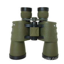 New Day Night 7X50 Military Army Binoculares Camuflaje Binoculares Militares