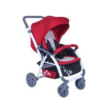 2015 Новая модель детской коляски En1888 Approved