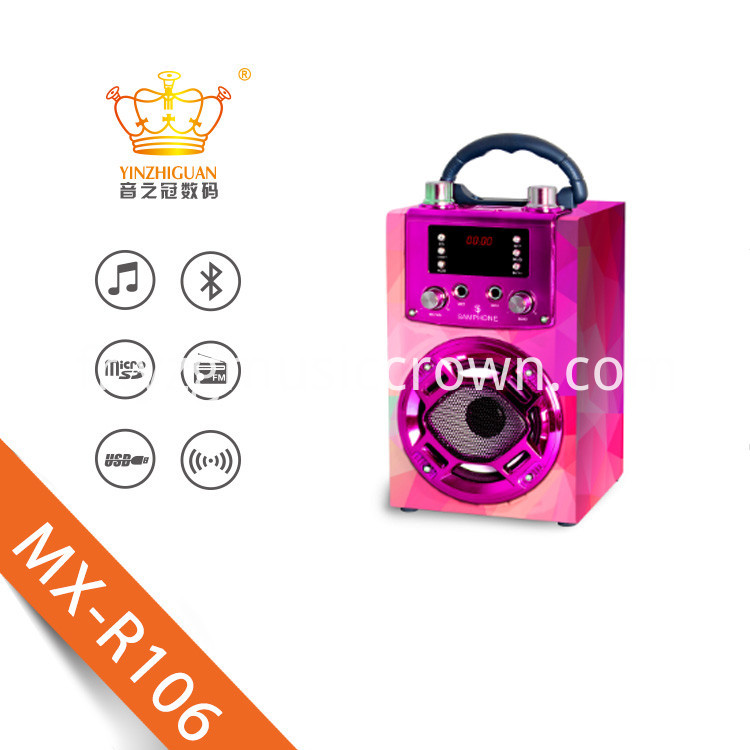 Bluetooth Speaker Gift For Valentine S Day
