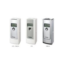Dispensador automático de ambientador con LCD ajustable