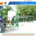 Pulvérisateur conduit d'équipement de pulvérisation de vigne de tracteur