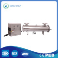 uv water sterilizer purifier uv radiation sterilization