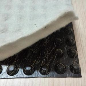 Composite Dimple Geomembraan Drainage Board