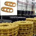 Lubricado Excavator Track Chain Track Links