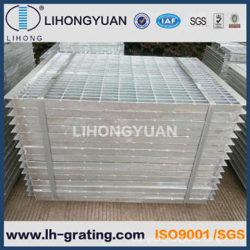 Hot Steel Grating for Drain Cover