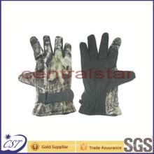 Guantes de neopreno caliente dedo brazalete camuflaje (GL03) 3
