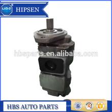 Pièces de rechange de la pompe 3CX de chargeur de pelle hydraulique forJCB 20/912800 20912800 20-912800