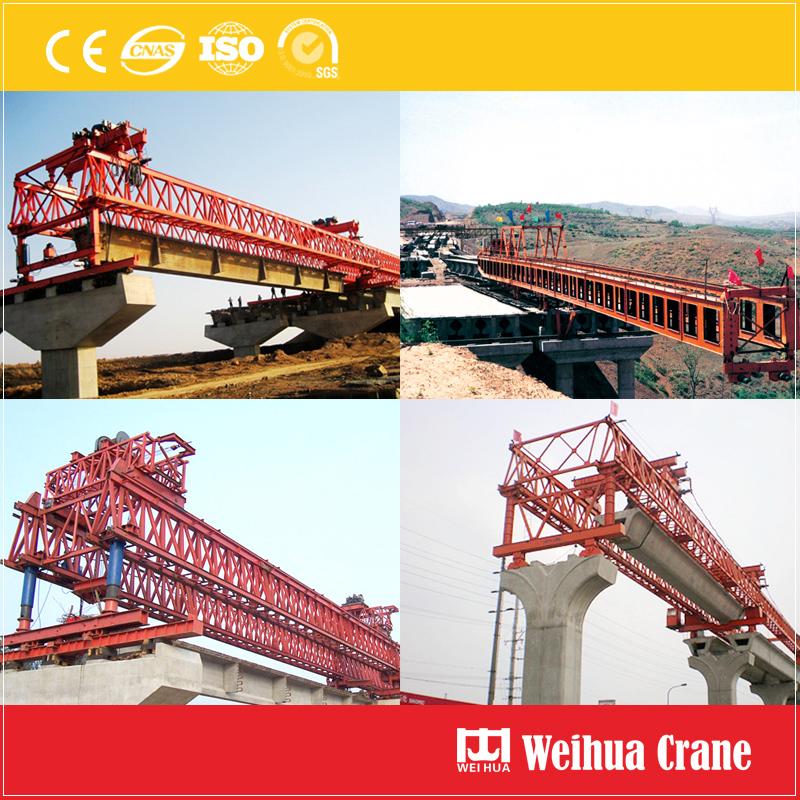 Beam Erection Crane