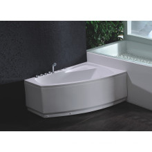 Acrylic Indoor Massage Bathtub (JL801L/R)