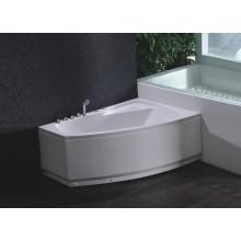 Акриловая крытая массажная ванна (JL801L / R)