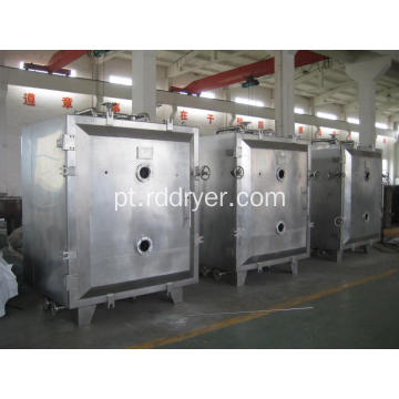 YZG / FZG Series Cylinder Square Vacuum Dryer