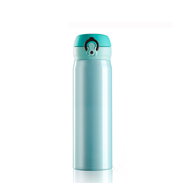 China Supplier Color coating Vacuum Flask Thermos
