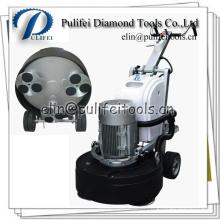 Máquina de pulir del piso concreto para el pulidor de piso de mármol del granito