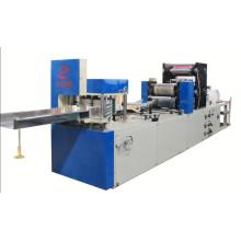 Jn-Cj-2L-I Two Colours Printing Table Napkin Folding Machine