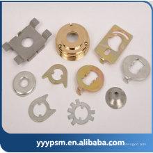 Специализированная промышленная стальная штамповка металлических деталей