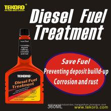 Diesel Fuel Treatment