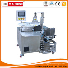 Nonwoven disposable mask blank making machine