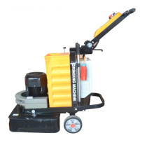 Dustless Concrete Grinding Machines Grinders Floor