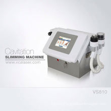ultrasonic cavitation radio frequency machine