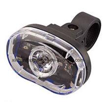 0.5 Watt White LED Front Bicycle Light (HLT-136)