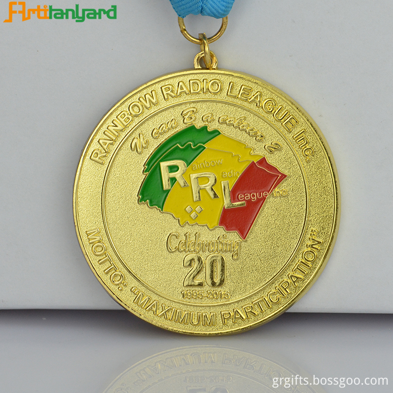 Kids Sports Medals