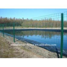 PVC revestido Holland Wire Fence