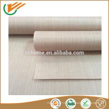 Tela antiadherente de la fibra de vidrio del teflon del ptfe de la fuente caliente de la venta con el certificado de ROHS