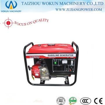 Générateur d'essence Lantop (WK4800) avec certificat Ce et Soncap