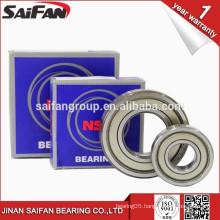Japan Bearing 6301du2 NSK 6301du2 Bearing NSK Deep Groove Ball Bearing 6301du2
