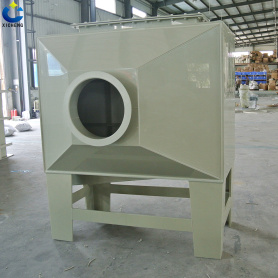 Air purification equipment actived carbon tower
