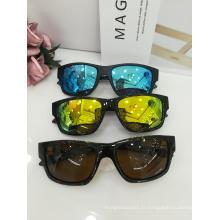 Квадратные солнцезащитные очки TR Frame Солнцезащитные очки для мужчин